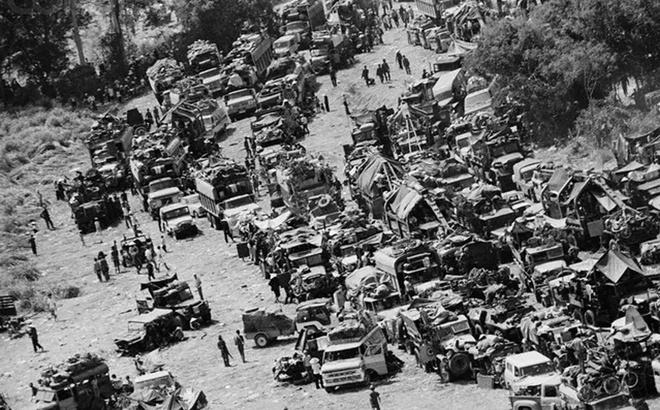 Hai trận thắng vang dội của xe tăng VN: Sự trùng hợp ngẫu nhiên hay lịch sử lặp lại?
