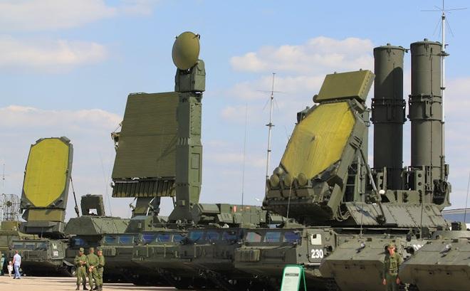 """Sau S-400, đến lượt S-300VM Nga triển khai tại Syria bị tiêm kích Israel """"đùa giỡn"""""""