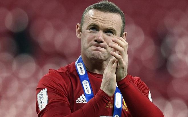 Đội bóng thành phố Liverpool muốn cứu Rooney khỏi Man United