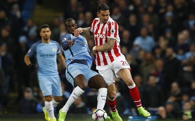 Man City bất ngờ sảy chân trước đối thủ kém 6 bậc