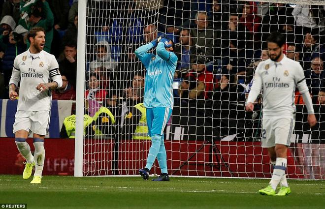 Đưa Real Madrid đến chức vô địch La Liga, chẳng phải Ronaldo hay Zidane - Ảnh 2.