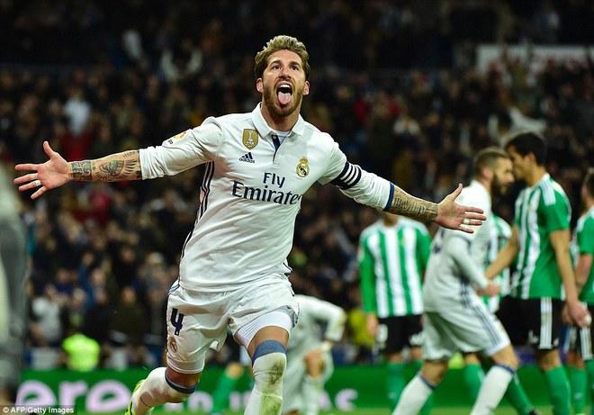 Đưa Real Madrid đến chức vô địch La Liga, chẳng phải Ronaldo hay Zidane - Ảnh 1.