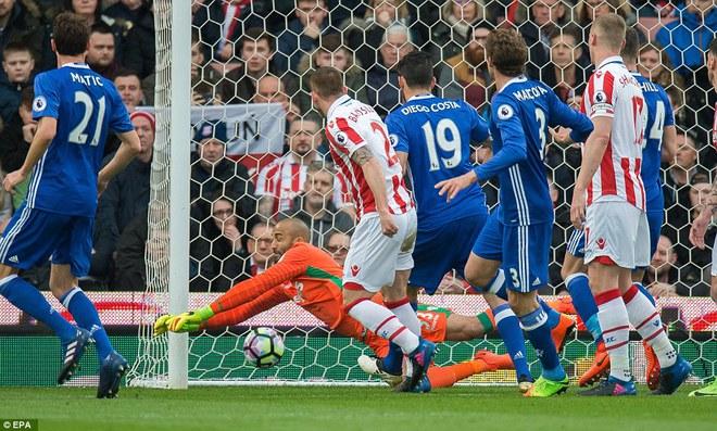 Chelsea lấy đủ 3 điểm, tiến sát đến ngôi vô địch - Ảnh 2.