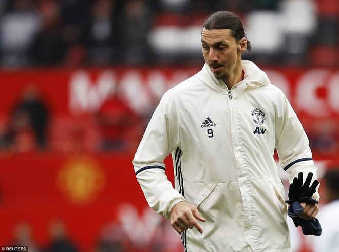 Tự phế võ công để chơi đòn quyết tử, Man United xé tan Chelsea trên Old Trafford - Ảnh 4.