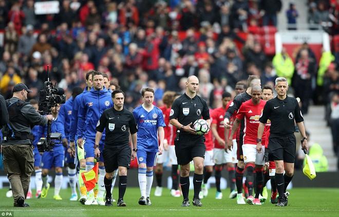 Tự phế võ công để chơi đòn quyết tử, Man United xé tan Chelsea trên Old Trafford - Ảnh 5.