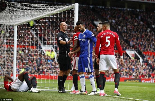 Tự phế võ công để chơi đòn quyết tử, Man United xé tan Chelsea trên Old Trafford - Ảnh 8.
