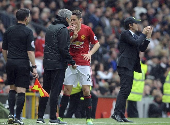 Tự phế võ công để chơi đòn quyết tử, Man United xé tan Chelsea trên Old Trafford - Ảnh 9.