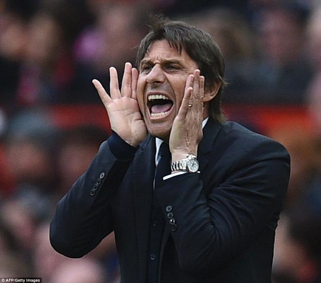 Tự phế võ công để chơi đòn quyết tử, Man United xé tan Chelsea trên Old Trafford - Ảnh 18.