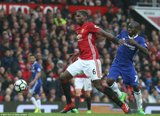 Tự phế võ công để chơi đòn quyết tử, Man United xé tan Chelsea trên Old Trafford - Ảnh 21.