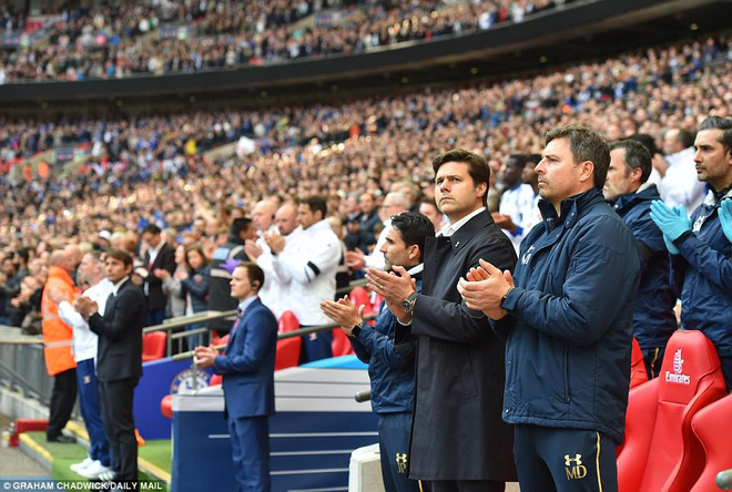 Đế chế mới khiến Man United, Arsenal run rẩy sẽ lụi tàn vì sướng không chịu được? - Ảnh 3.