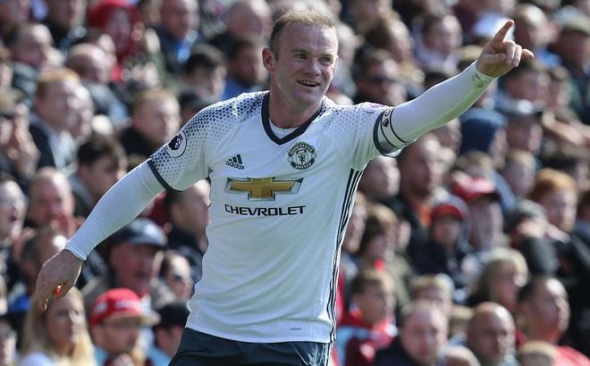 Đừng là con cừu ngu ngốc nữa, Rooney!