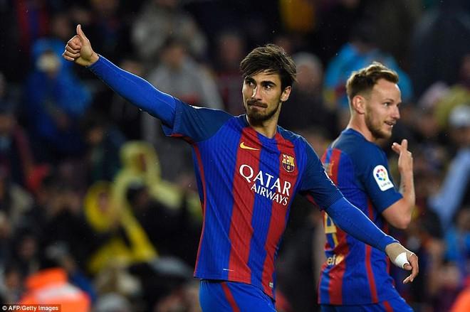Barca thách thức, Real đáp lời bằng 2 trận cầu vùi dập 10