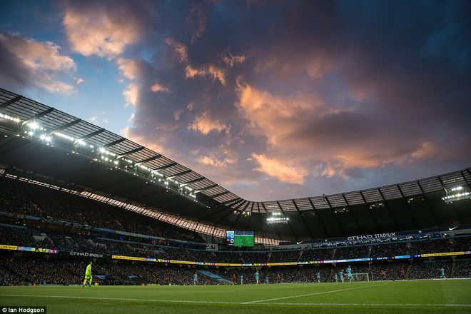 """""""Sống sót"""" sau derby Manchester, Quỷ đỏ thở phào nhẹ nhõm - Ảnh 6"""