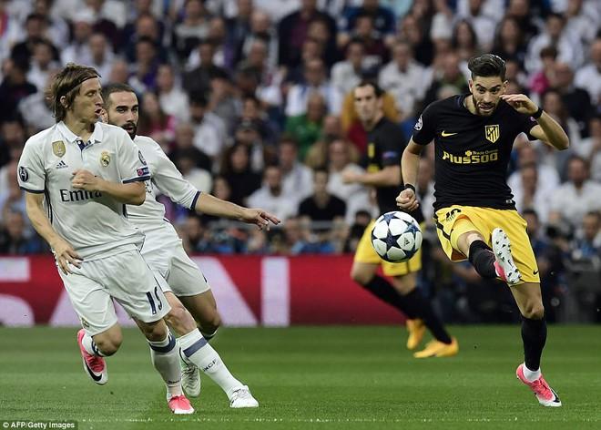 Không cần đá lượt về nữa, bởi Ronaldo đã đặt chỗ cho Real Madrid ở chung kết - Ảnh 5