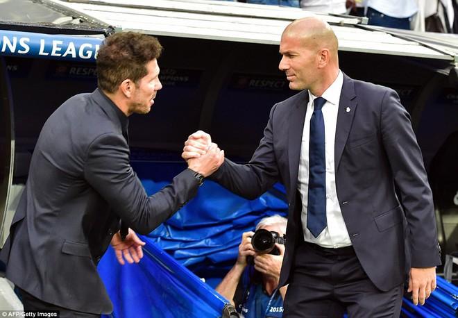Không cần đá lượt về nữa, bởi Ronaldo đã đặt chỗ cho Real Madrid ở chung kết - Ảnh 7