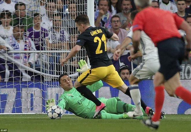 Không cần đá lượt về nữa, bởi Ronaldo đã đặt chỗ cho Real Madrid ở chung kết - Ảnh 10
