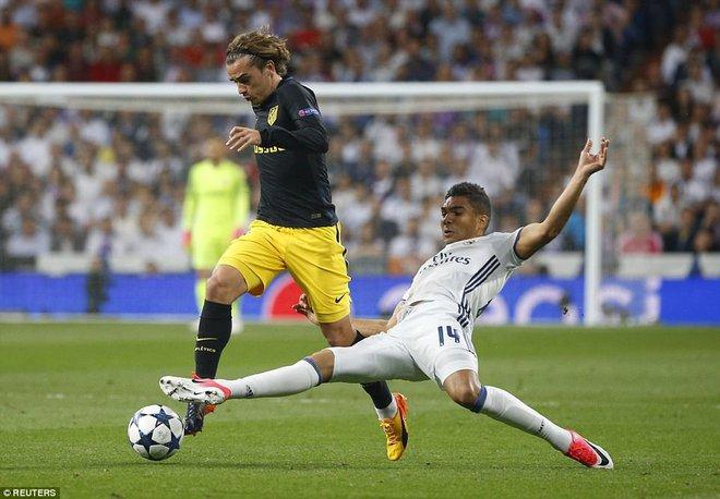 Không cần đá lượt về nữa, bởi Ronaldo đã đặt chỗ cho Real Madrid ở chung kết - Ảnh 13