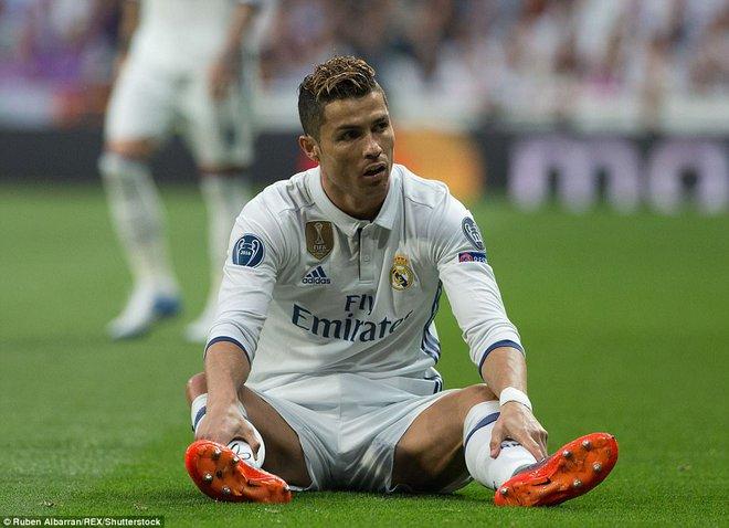 Không cần đá lượt về nữa, bởi Ronaldo đã đặt chỗ cho Real Madrid ở chung kết - Ảnh 16