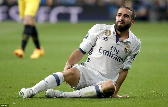 Không cần đá lượt về nữa, bởi Ronaldo đã đặt chỗ cho Real Madrid ở chung kết - Ảnh 19