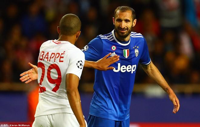 Đừng vội Real Madrid,