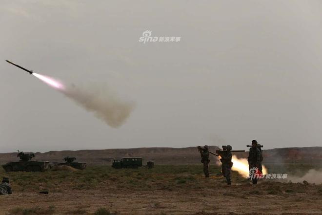 Tung ảnh bắn đạn thật, Trung Quốc tuyên bố HQ-16B vượt trội Buk của Nga - ảnh 4
