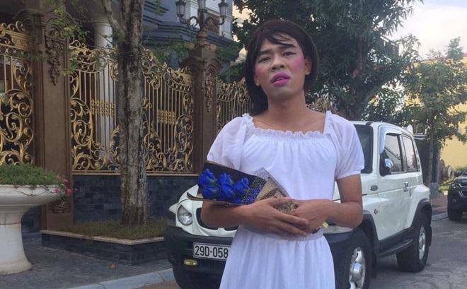 """Phim Tết xuất hiện """"công chúa thủy tề Tùng Sơn"""""""