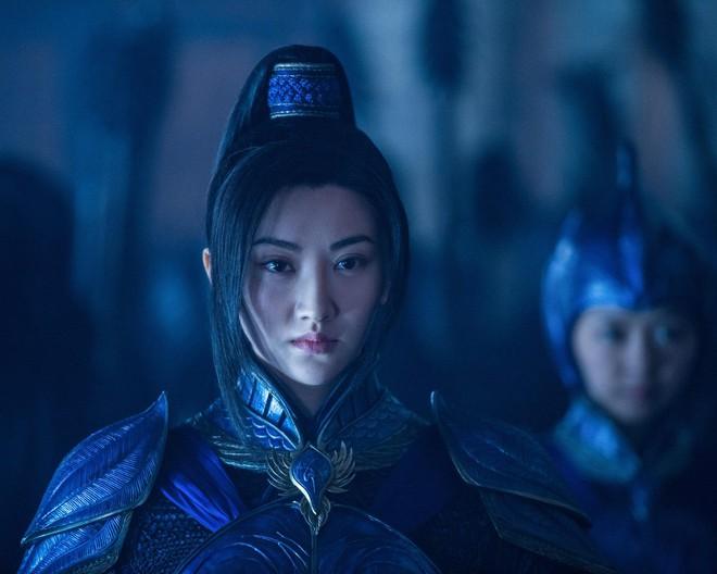 Gia thế hoành tráng của  mỹ nhân Trung Quốc mờ nhạt nhất phim Kong:Skull island - Ảnh 4.