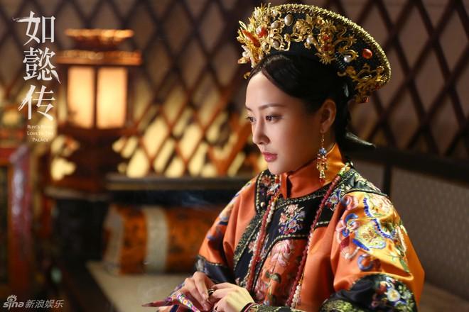 Mỹ nhân Hoa Thiên Cốt Lý Thuần: Ác nữ mới trên màn ảnh Hoa Ngữ - Ảnh 4.