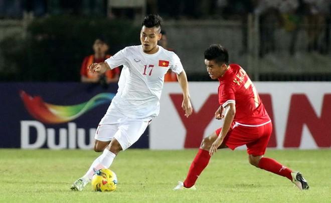 Bức màn tối sau chuyện Văn Thanh mất cơ hội sang châu Âu vì SEA Games - Ảnh 2.