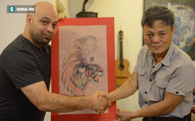 Những hành động đẹp khiến Flores nhận được nhiều thiện cảm ở Việt Nam