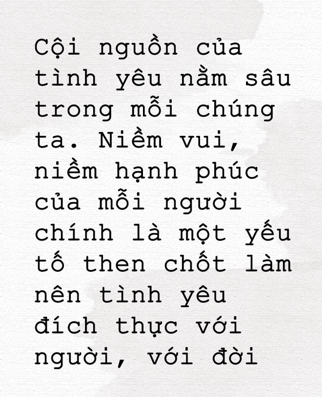 Đức Phật dạy 4 điều làm nên tình yêu đích thực, điều đầu tiên nếu thiếu sẽ khó thành! - Ảnh 2.