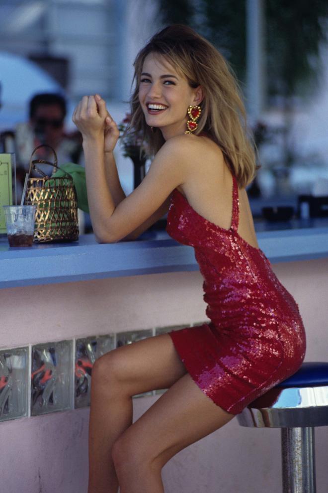 Cuộc đời bi kịch của cựu thiên thần Victoria's Secret: Nhiều lần bị cưỡng bức - Ảnh 4.