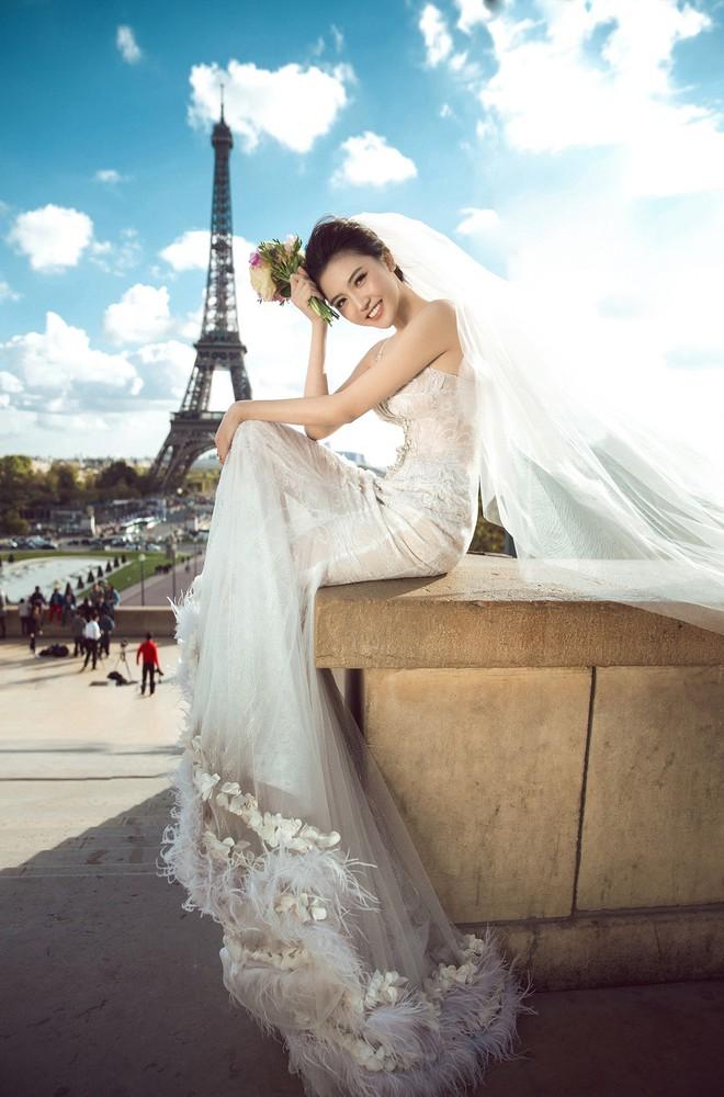 Nữ hoàng sắc đẹp toàn cầu Ngọc Duyên xác nhận sắp cưới đại gia hơn 18 tuổi - Ảnh 9.