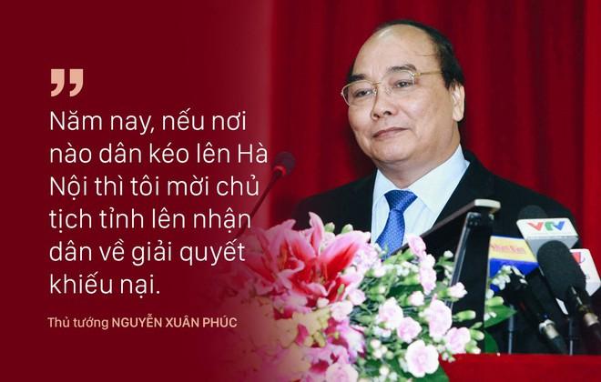 Những phát ngôn ấn tượng nhất của Tổng Bí thư và Thủ tướng trong cuộc họp Chính phủ - Ảnh 5.