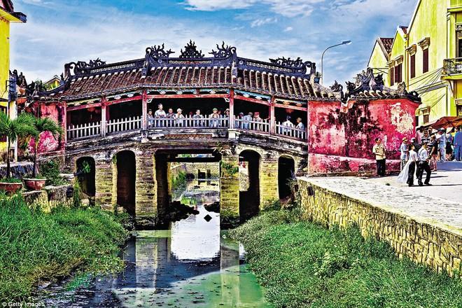 Khách Tây kể về chuyến du lịch thú vị ở Việt Nam trên báo nước ngoài - Ảnh 4.