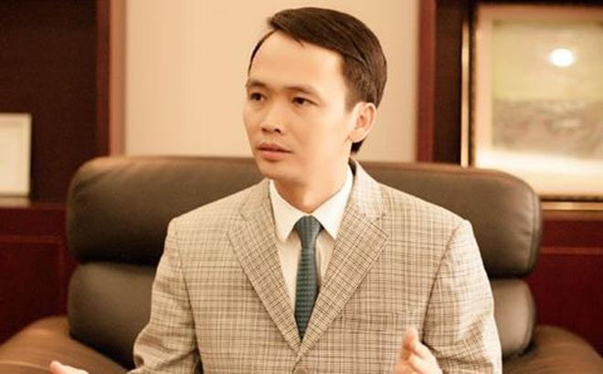 Forbes lý giải vì sao Trịnh Văn Quyết không được xếp hạng tỷ phú USD