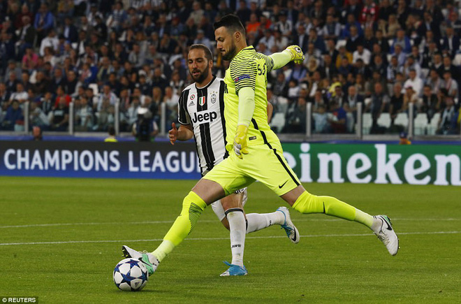 Dạy nốt cho Monaco bài học, Juventus đàng hoàng đặt chân vào chung kết Champions League - Ảnh 3