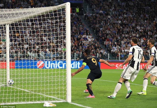 Dạy nốt cho Monaco bài học, Juventus đàng hoàng đặt chân vào chung kết Champions League - Ảnh 8