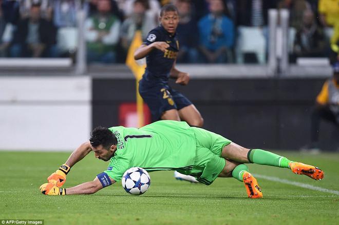 Dạy nốt cho Monaco bài học, Juventus đàng hoàng đặt chân vào chung kết Champions League - Ảnh 9