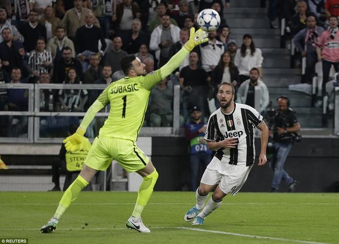 Dạy nốt cho Monaco bài học, Juventus đàng hoàng đặt chân vào chung kết Champions League - Ảnh 12