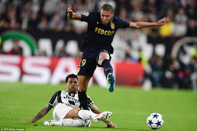 Dạy nốt cho Monaco bài học, Juventus đàng hoàng đặt chân vào chung kết Champions League - Ảnh 15