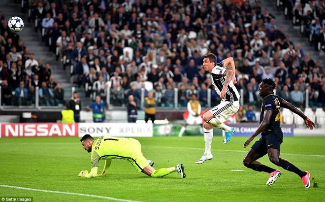Dạy nốt cho Monaco bài học, Juventus đàng hoàng đặt chân vào chung kết Champions League - Ảnh 16