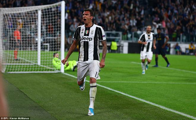Dạy nốt cho Monaco bài học, Juventus đàng hoàng đặt chân vào chung kết Champions League - Ảnh 18