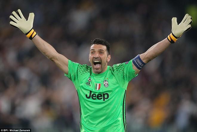 Dạy nốt cho Monaco bài học, Juventus đàng hoàng đặt chân vào chung kết Champions League - Ảnh 23