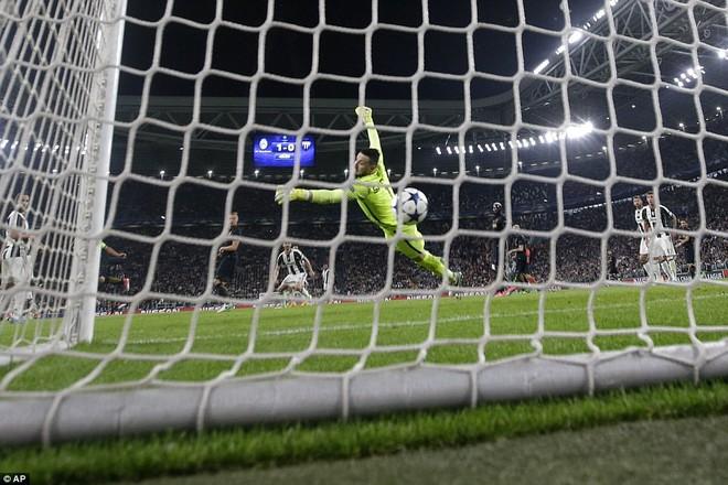 Dạy nốt cho Monaco bài học, Juventus đàng hoàng đặt chân vào chung kết Champions League - Ảnh 24