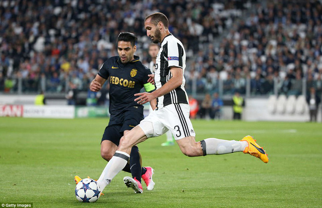Dạy nốt cho Monaco bài học, Juventus đàng hoàng đặt chân vào chung kết Champions League - Ảnh 25