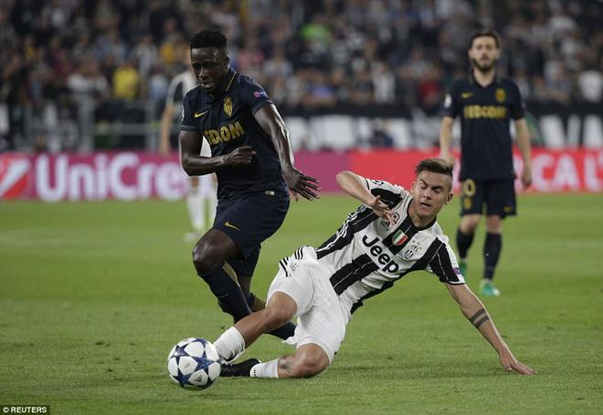 Dạy nốt cho Monaco bài học, Juventus đàng hoàng đặt chân vào chung kết Champions League - Ảnh 27