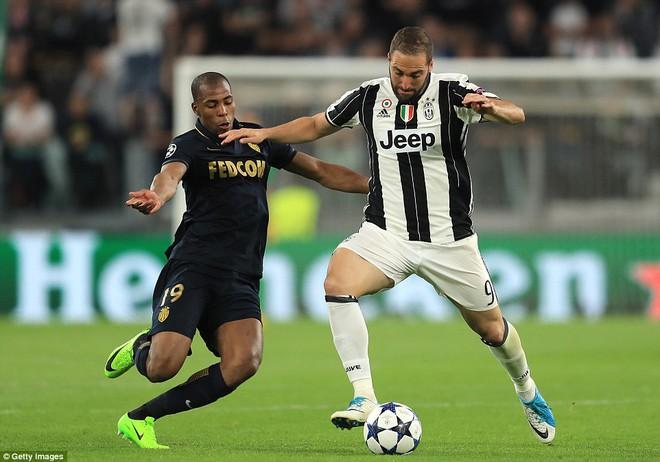 Dạy nốt cho Monaco bài học, Juventus đàng hoàng đặt chân vào chung kết Champions League - Ảnh 29