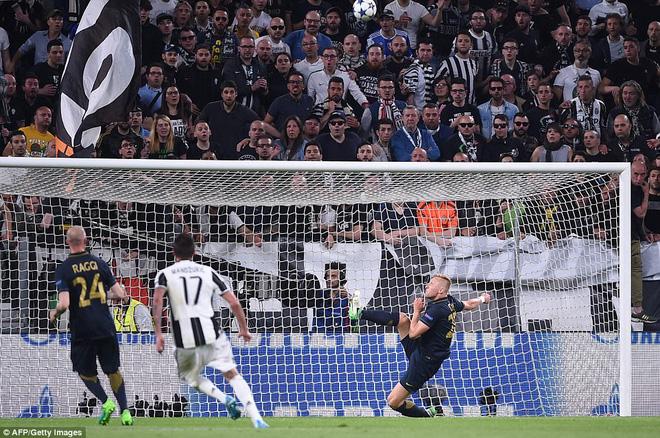 Dạy nốt cho Monaco bài học, Juventus đàng hoàng đặt chân vào chung kết Champions League - Ảnh 30