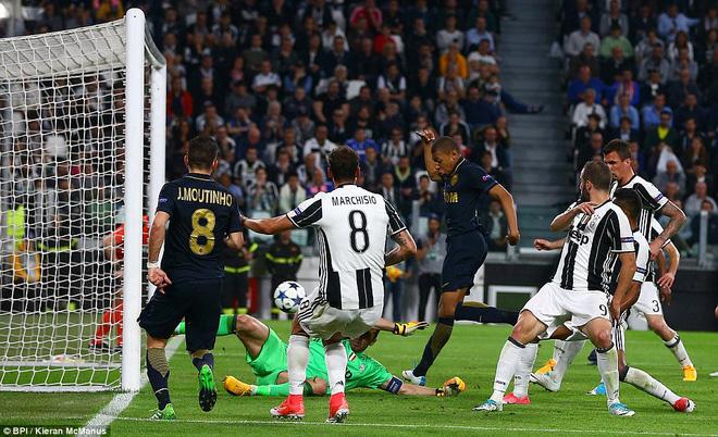 Dạy nốt cho Monaco bài học, Juventus đàng hoàng đặt chân vào chung kết Champions League - Ảnh 31